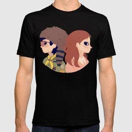 Sam and Suzy T-shirt