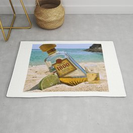 Tequila! Rug