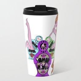 matrioskaG Travel Mug