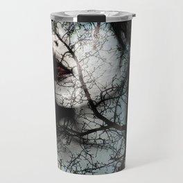 Forest Ghosts Travel Mug