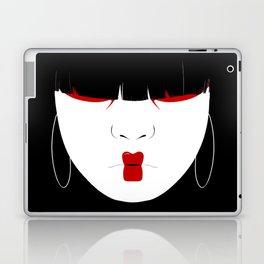 Modern Geisha #2 Laptop & iPad Skin