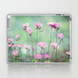 Saxifragia Laptop & iPad Skin
