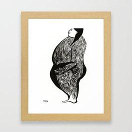 Full Framed Art Print