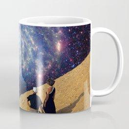 Speculating Coffee Mug