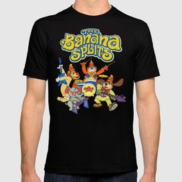The Banana Splits T-shirt