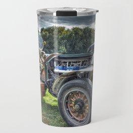 La France Speedster Travel Mug