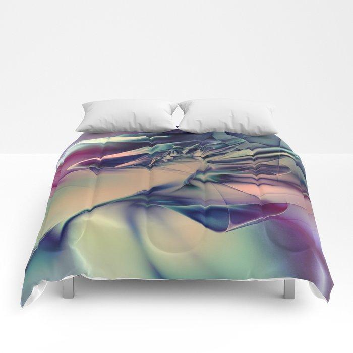 Veildance #3 Comforters