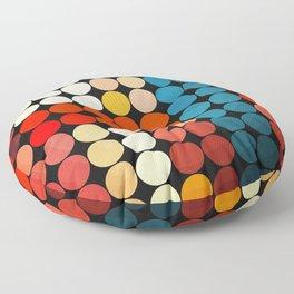 Uplifter Floor Pillow