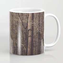 Dark Swamp Coffee Mug