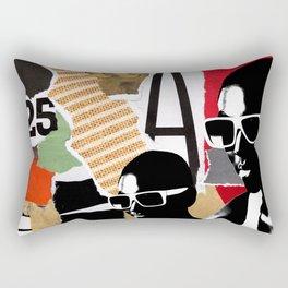 UZURI (BEAUTY) Rectangular Pillow