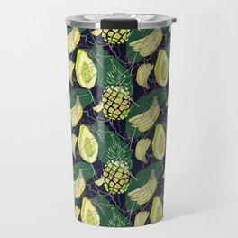 Fruit Design 8 Travel Mug