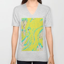 Bright Creature Unisex V-Neck