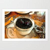 dessert Art Prints featuring Dessert by Samara
