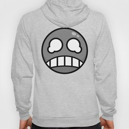 Scared Gray! Hoody