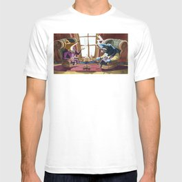 Power´s gathering T-shirt