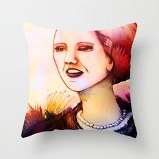 Margrethe Throw Pillow