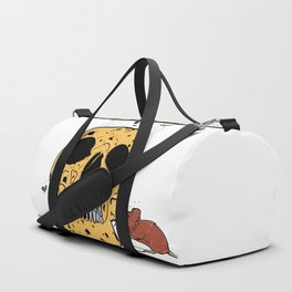 Decay for Days Duffle Bag