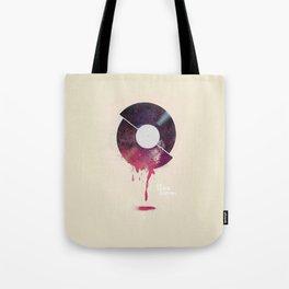 12inc cosmo Tote Bag
