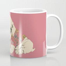 he would never do it, 2 Coffee Mug
