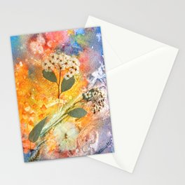 Sunshine Day! Stationery Cards