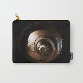 Spirals spirals Carry-All Pouch