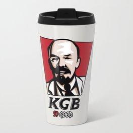 KGB Travel Mug
