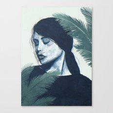 Innerbloom Canvas Print