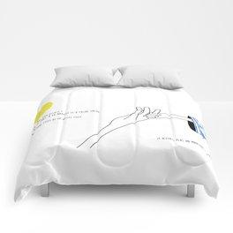 Moi, Bidule - 23 Comforters