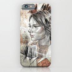 My Body, My Beauty Slim Case iPhone 6s