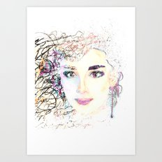 only one Art Print