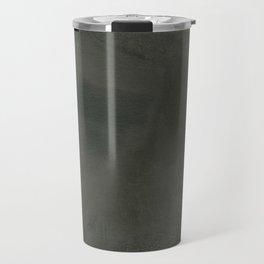 Ink Blotch Travel Mug