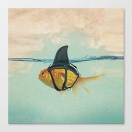 Brilliant Disguise (RM) Canvas Print