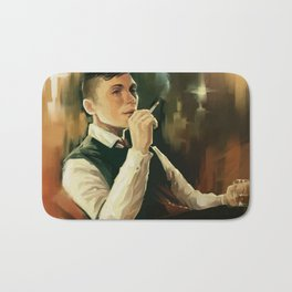 Tommy Shelby * Peaky Blinders Bath Mat