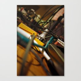 web 1.0 Canvas Print