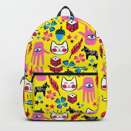 Lucky Lucky Too Backpack