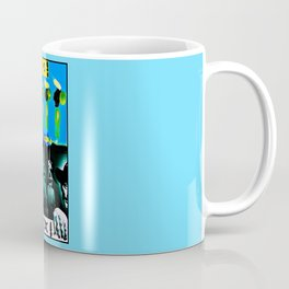 The basement factory Coffee Mug