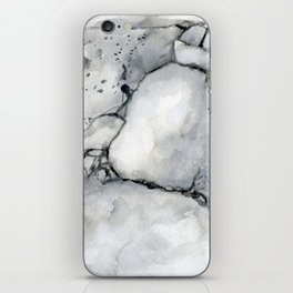 Skeletal iPhone Skin