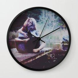 The Beldam Wall Clock