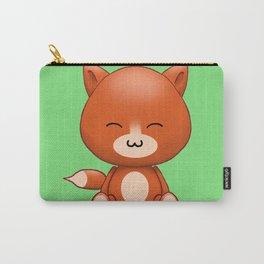 Cute MrFox Carry-All Pouch