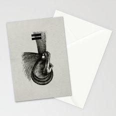 Pilgrim II. Stationery Cards