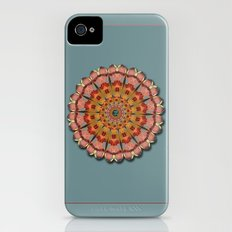 Dragonfly Om iPhone (4, 4s) Slim Case