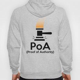 PoA - Proof of Authority Hoody