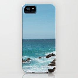 Pedregal, Mexico V iPhone Case