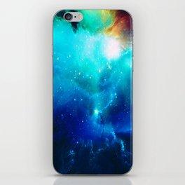Birth of a Dream iPhone Skin