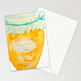 Marmalade Stationery Cards