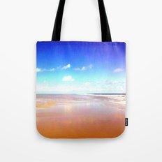 Beach III. Tote Bag