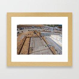 20110510-IMG_1236 Framed Art Print