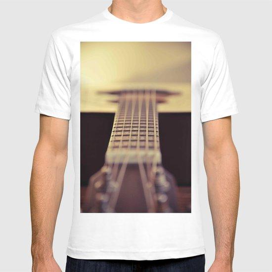 The Guitar T-shirt