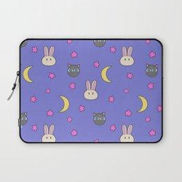 Chibiusa Luna-P Sailor Moon SuperS Blanket Laptop Sleeve