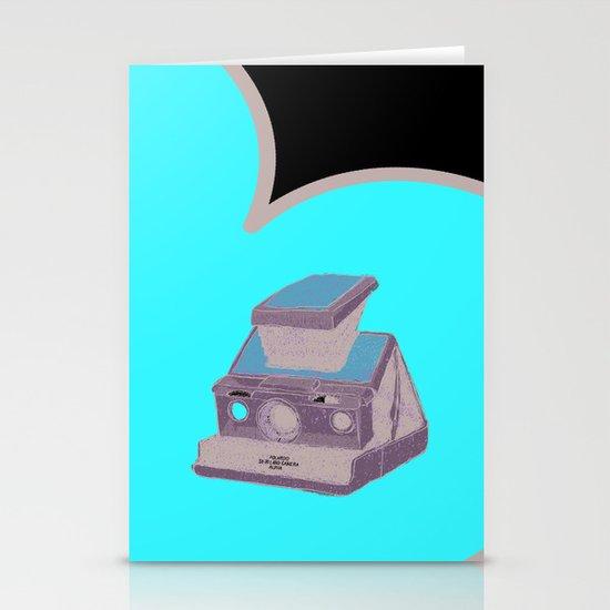 POLAROID SX70 Stationery Cards